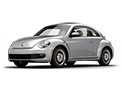 New Volkswagen Beetle in Folsom