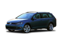 New Volkswagen Golf SportWagen in Folsom