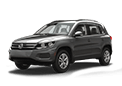 New Volkswagen Tiguan Limited in Folsom